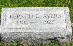 Fernelle Ayers