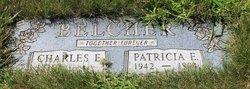 Patricia Ellen <i>Vansickle</i> Belcher