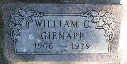 William Carl Joseph Henry Wenzel Gienapp