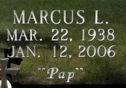 Marcus Lanier Pap Brooks