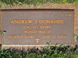 Andrew Joseph Donahue