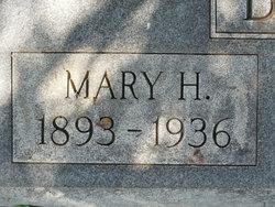 Mary Elizabeth <i>Harper</i> Bard