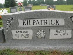 Garland Kilpatrick