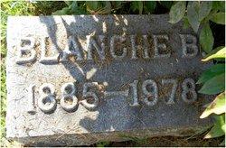 Blanche B Beatley