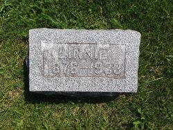 Linnie Belle <i>Parrish</i> Burkhart