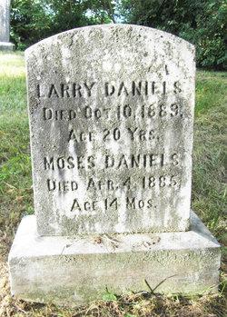 Larry Daniels