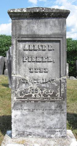 Abbie Fisher