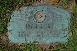 Irwin H. Ade