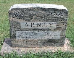 Charles Leroy Abney, Sr