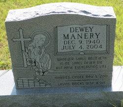 Dewey <i>Hoskins</i> Manery