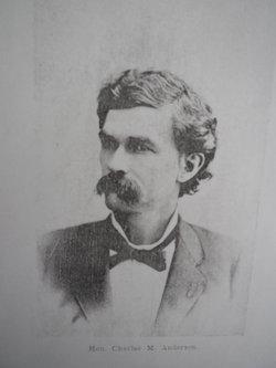 Charles Marley Anderson
