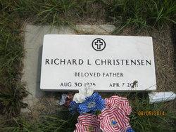 Richard Leslie Christensen