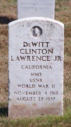 DeWitt Clinton Lawrence, Jr