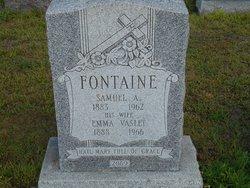Samuel Alexander Fontaine