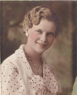 Grace Rowene <i>Shepard</i> Chaput