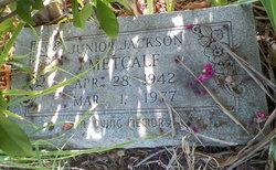 Junior Jackson Metcalf