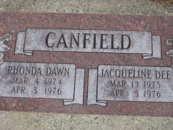 Jacqueline Dee Canfield