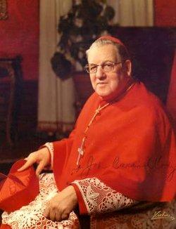 Cardinal John Patrick Cody