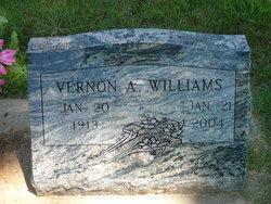 Vernon Archie Williams