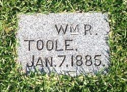 William R. Toole