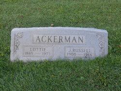 Lottie Ackerman