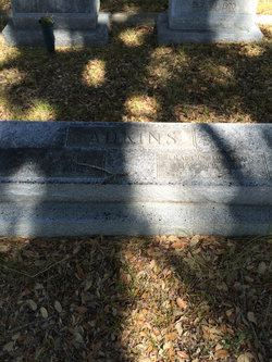 Frances <i>McAdams</i> Adkins