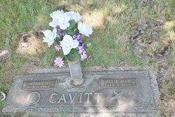 Allie Mae Cavitt
