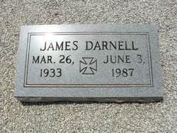 James Darnell Bailey