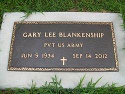 Gary L. Blankenship
