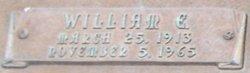 William Ernest Walker