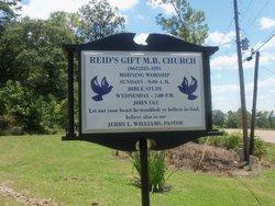 Reid Gift Church Cemetery