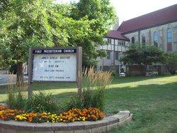 First Presbyterian Church Columbarium