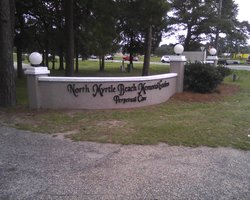 North Myrtle Beach Memorial Gardens