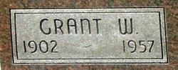 Grant W. Olson