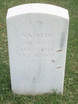 Vashti Moore