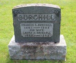 Laura J. <i>Driscoll</i> Burchill