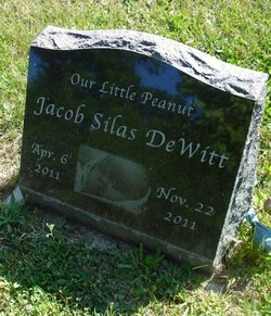 Jacob Silas DeWitt