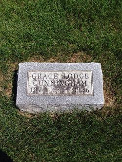 Grace <i>Lodge</i> Cunningham