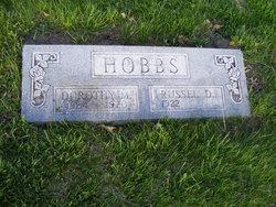 Russell Dee Hobbs
