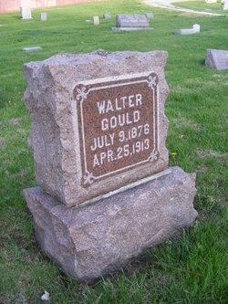 Walter Shedrick Gould