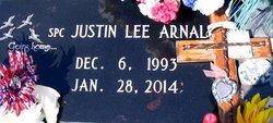 Justin Lee Arnall