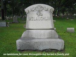 Louis Sheffield McLaughlin