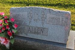 James L Allen