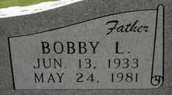 Bobby Louie Daniel