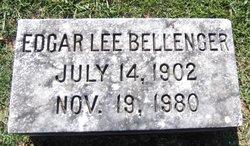 Edgar Lee Bellenger
