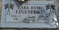 Earl Reid Lineberry