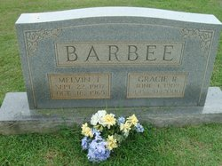 Melvin Theodore Barbee