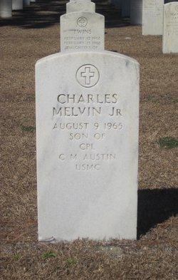 Charles Melvin Austin, Jr