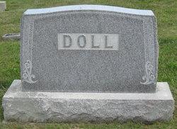 Nathan Jacob Doll