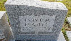 Fannie Mae <i>Braddy</i> Beasley